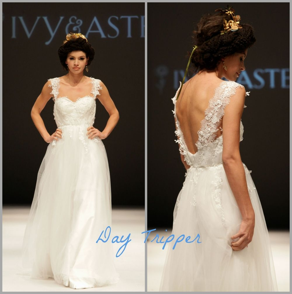 Day tripper ivy u aster pinterest dresses wedding and wedding