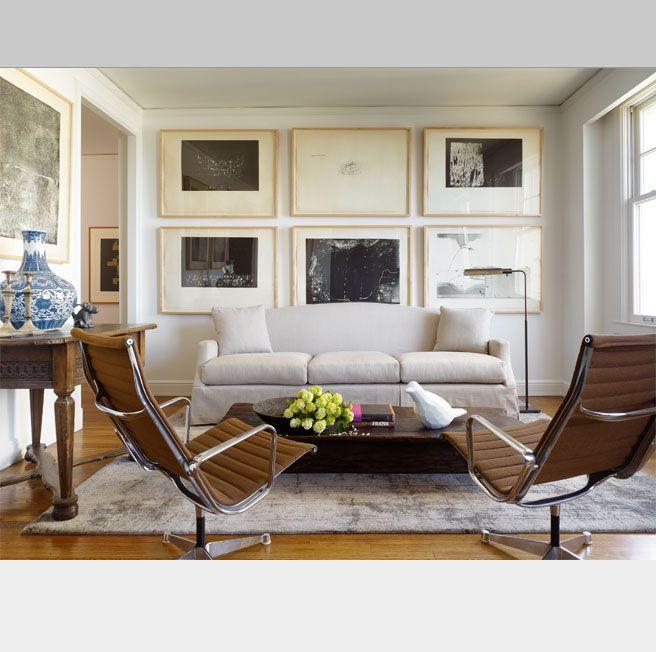California Street Residence ambientacion-exhibicion -diseño-stilo