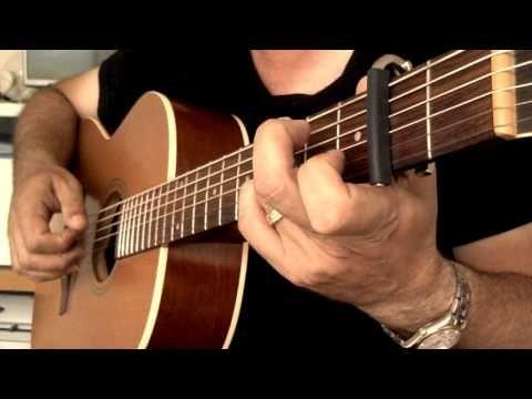Easy Hallelujah Acoustic Guitar Cover Youtube Guitar Chords