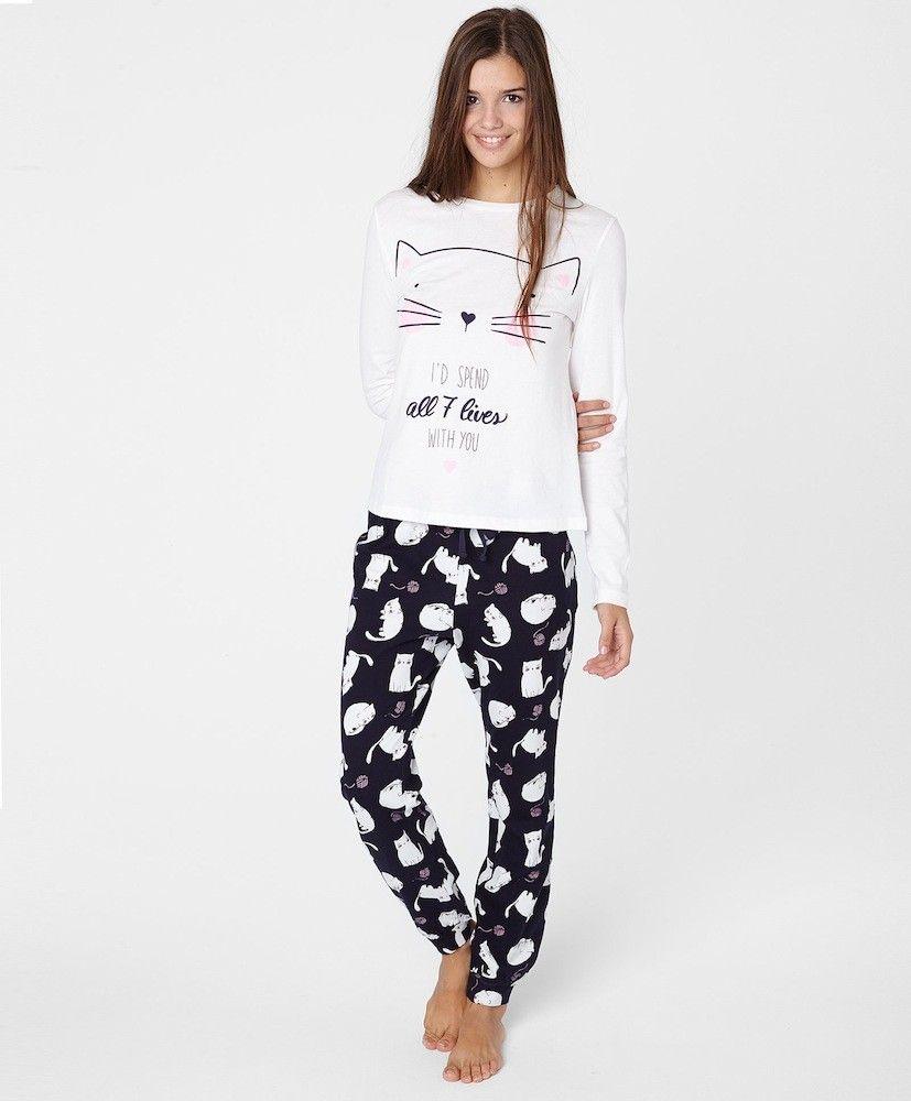 mas bajo precio precio bajo mayor selección Los pijamas más bonitos para no pasar ni una pizca de frío ...
