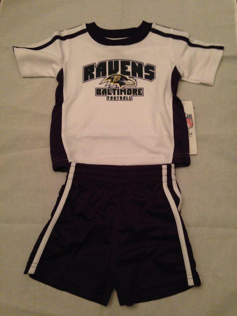baltimore ravens kids jersey