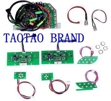 circuit board hoverboard motherboard mainboard control taotao pcb rh pinterest com