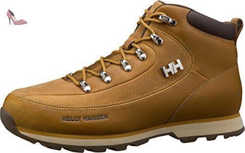 Helly Hansen W Woodlands, Chaussures de Sécurité pour Femme Multicolore 42