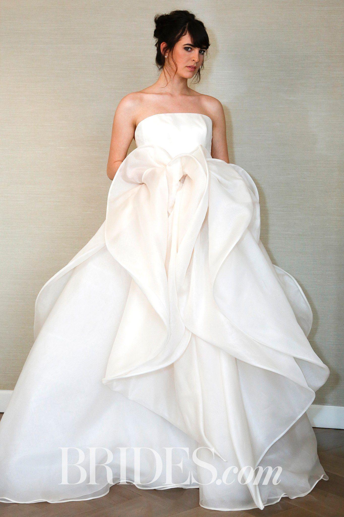 regno unito vari colori shopping Antonio Riva Bridal & Wedding Dresses Spring 2018 | Brides ...