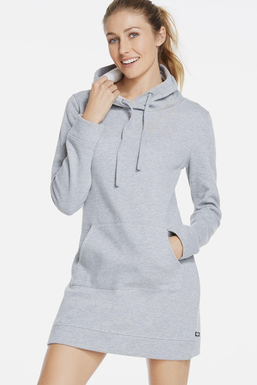 Yukon Dress. Grey SweatshirtSweatshirt ...