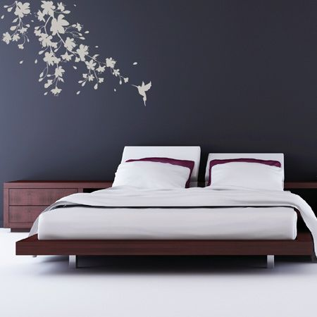 1000 images about Wall stickers on Pinterest. Bedroom Decals