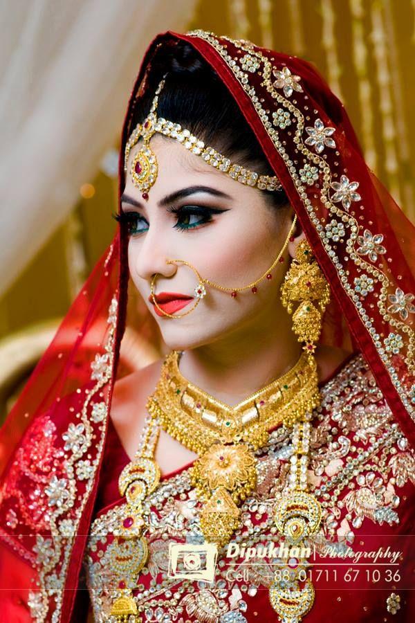 Pin by Payel Khan on Beautiful Bangladeshi Brides