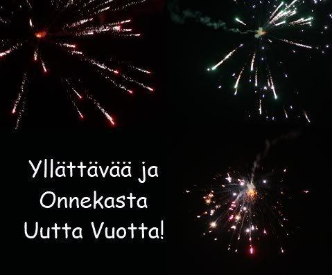 Uusi päivä, Uusi sana (suomen kieli) | VK