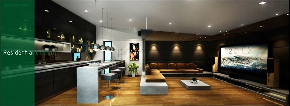Contemporary Bungalowzz Architects  Bungalow Architects And Awesome Bungalow Living Room Design Design Inspiration