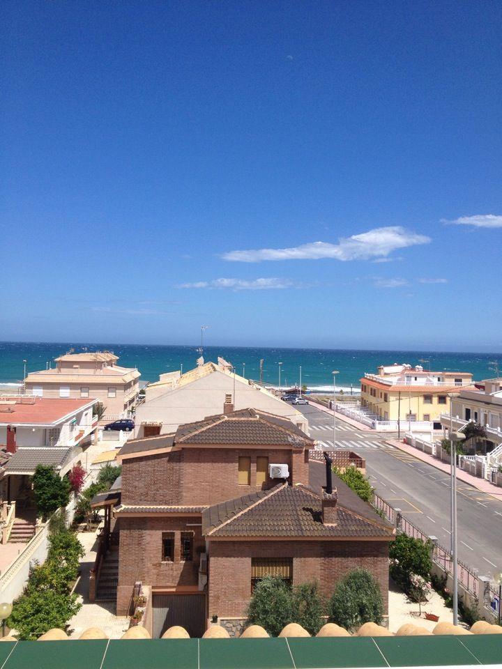 Playa Torrelamata La Mata Beach Beach Fun Mansions