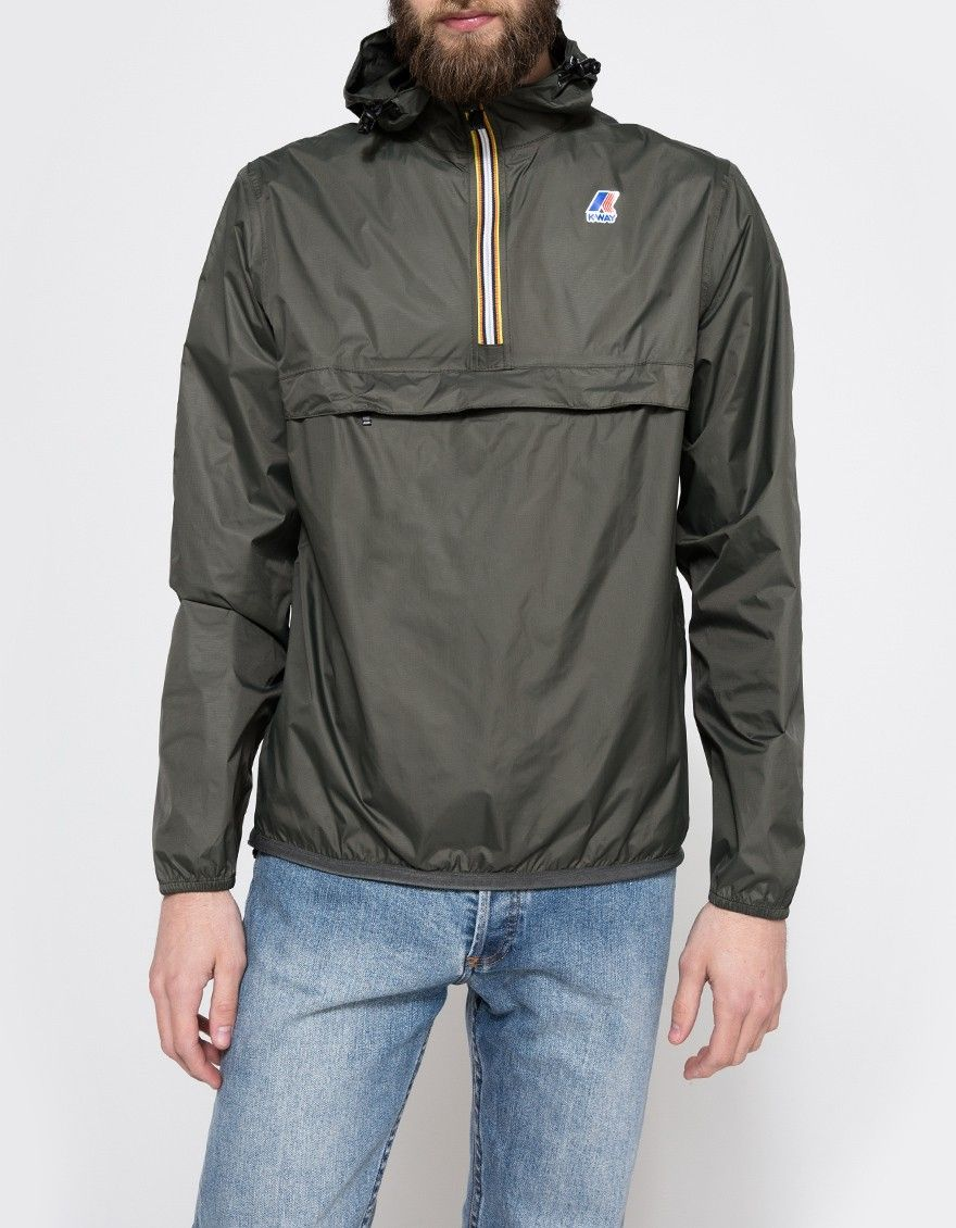 a75667b47 K-Way / Leon 3.0 in Torba | Shameless Consumerism | Jackets, Nike ...