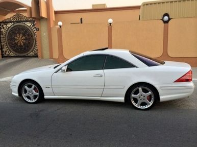 Mercedes CL600 AMG for sale
