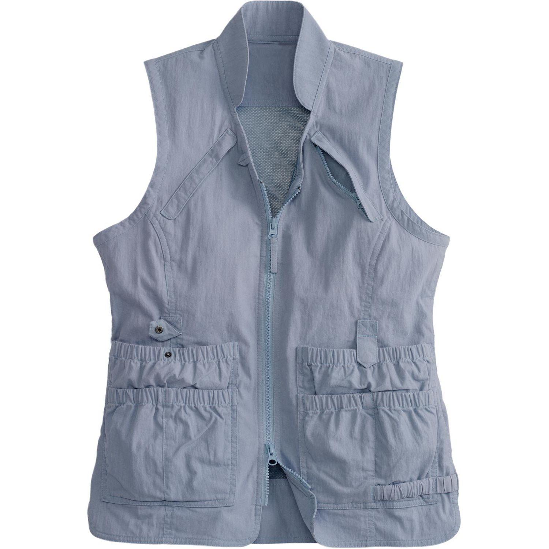 8d7bbed3e64d1484e360c637abb35cb9 - Women's Lightweight Utility Gardening Vest