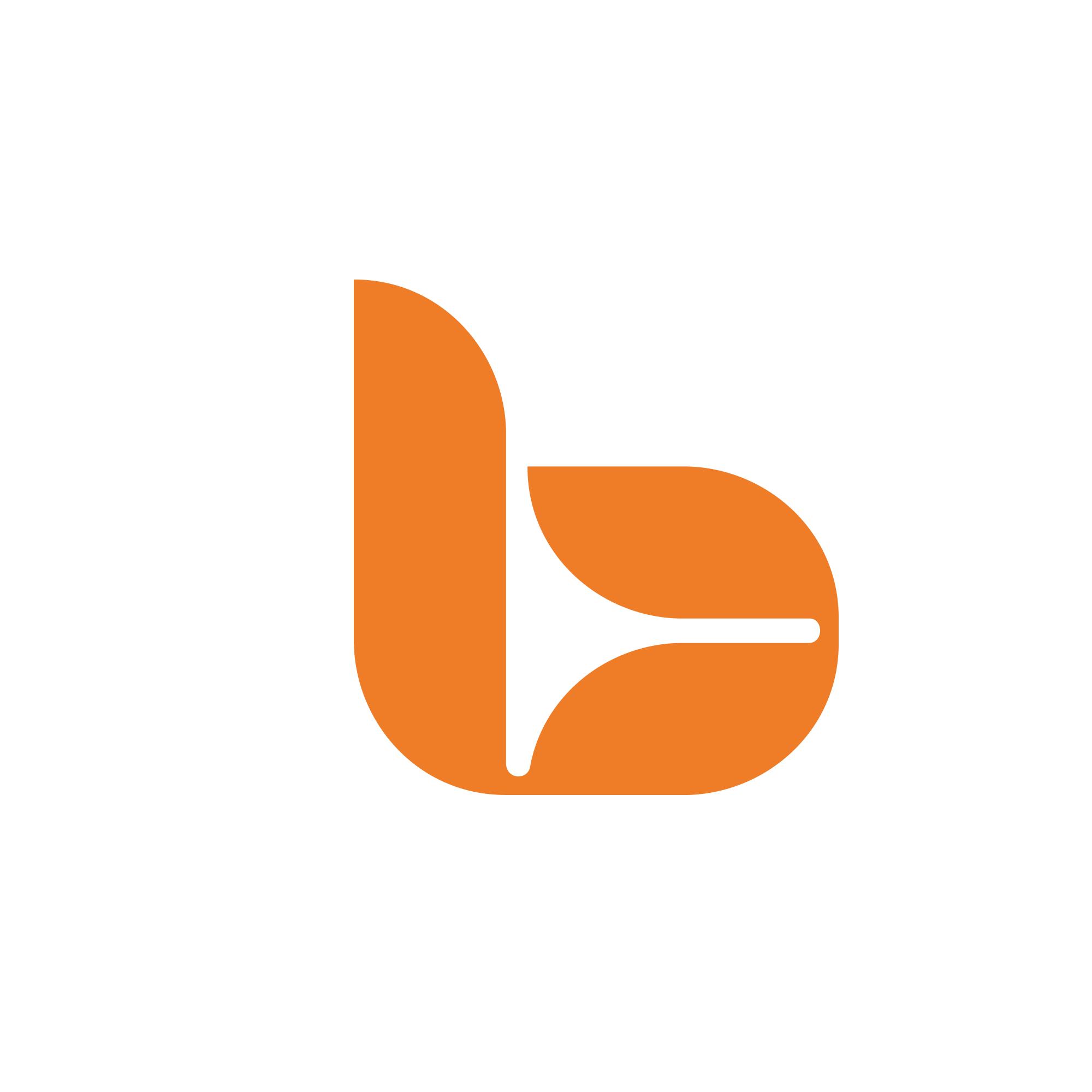 Barco Logo Letter Logo Letter B Lettering