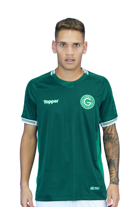 Thalles Gabriel Morais Reis Em 2020 Goias Esporte Clube Esporte Futebol Profissional