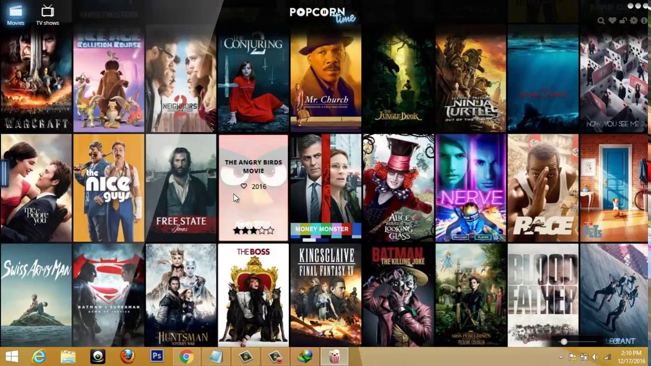 Watch Free Movies Online Without Downloading and a Membership