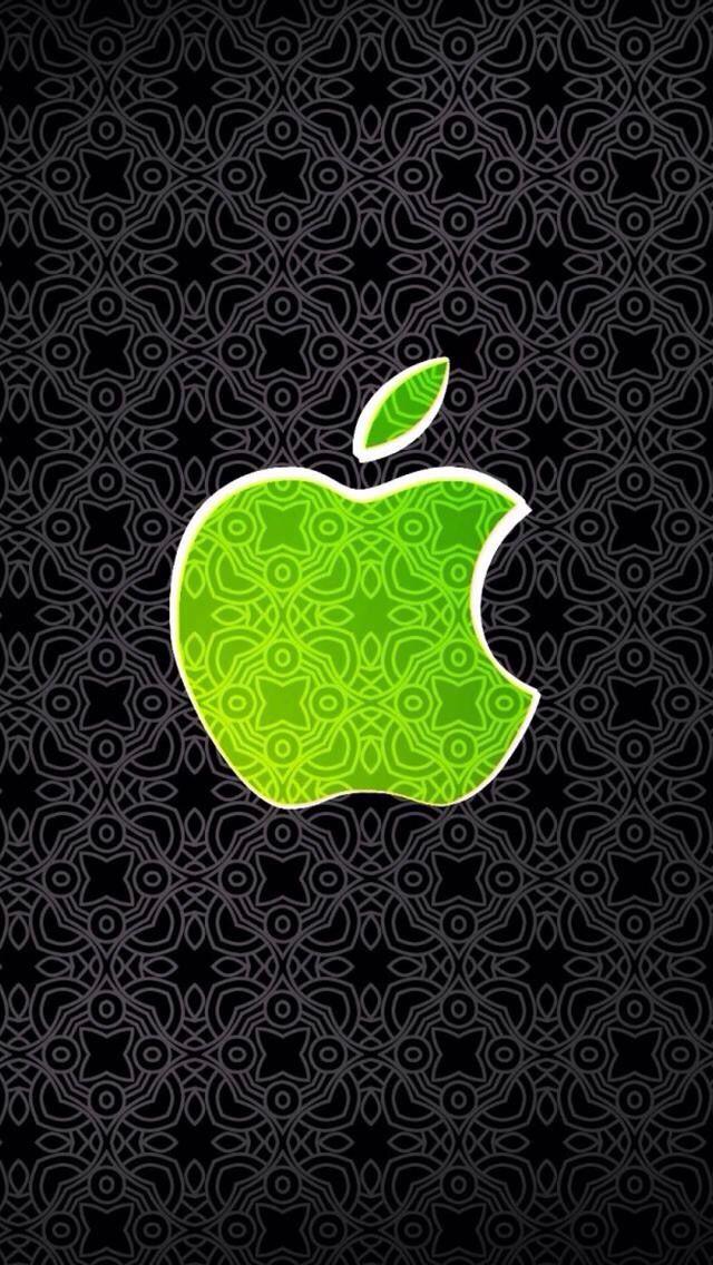 пищевые красители, красивые картинки бренда яблока айфона словам