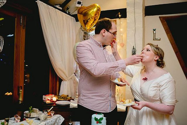 Our Winter wedding - Shell de Mar Photography - www.shelldemar.com   Flickr - Photo Sharing!