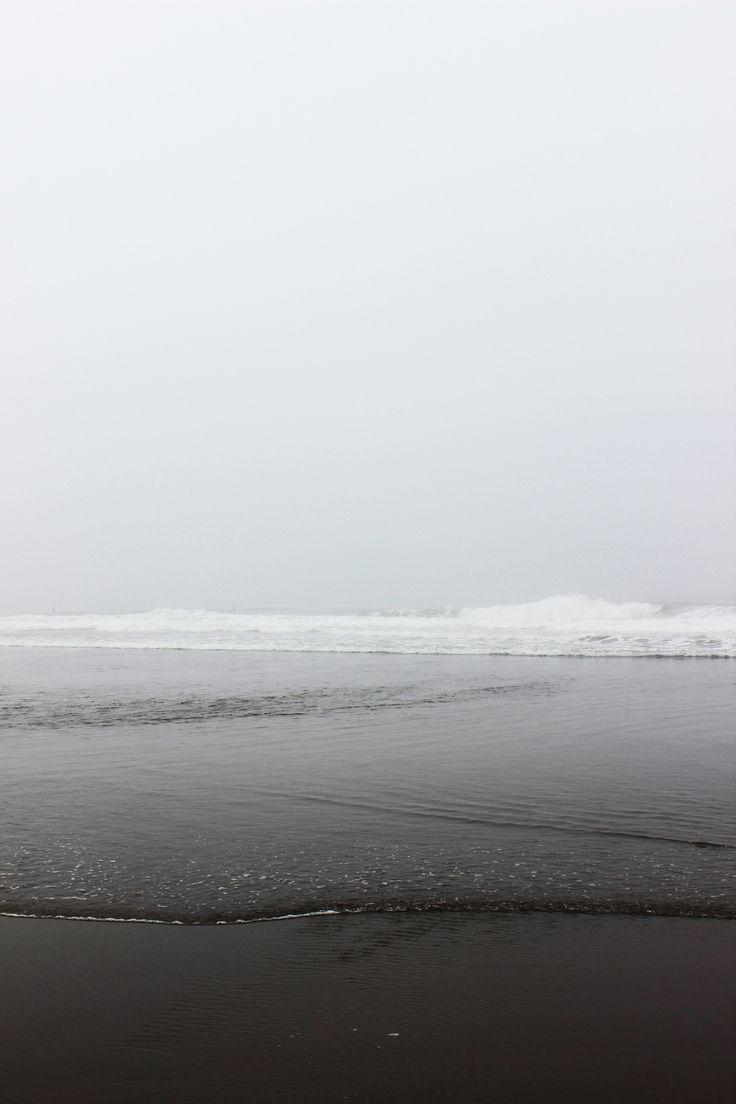 Mood Board Gray Aesthetic Ocean Grey