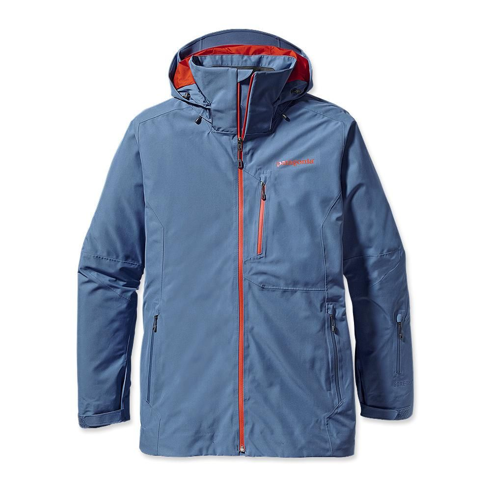 1B4E Patagonia Rubicon Insulated Jacket Womens Lupine Comfort Online Shop