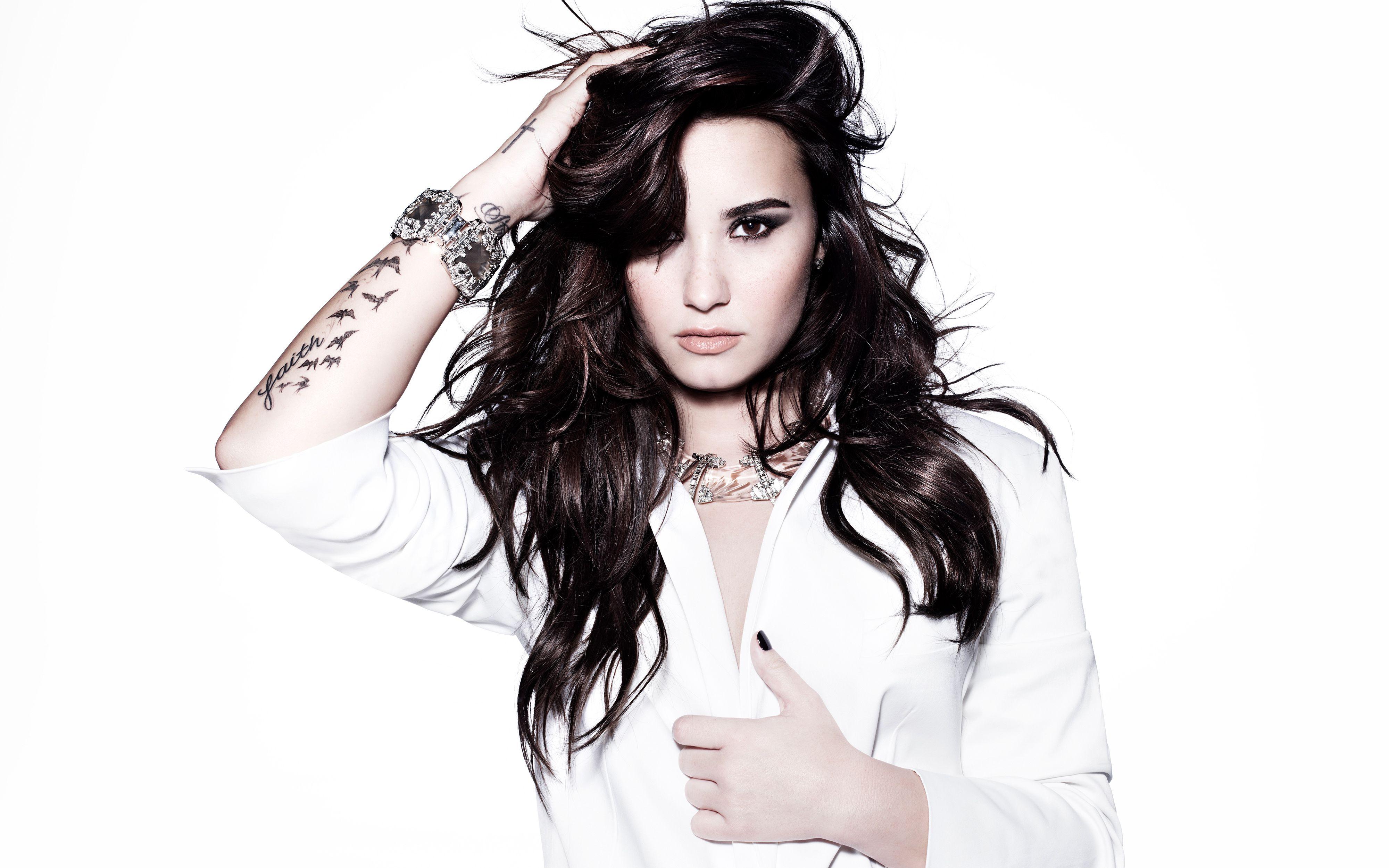 Demi Lovato Wallpaper Picture Demi Lovato Demi Lovato Hair Demi Lovato 2017