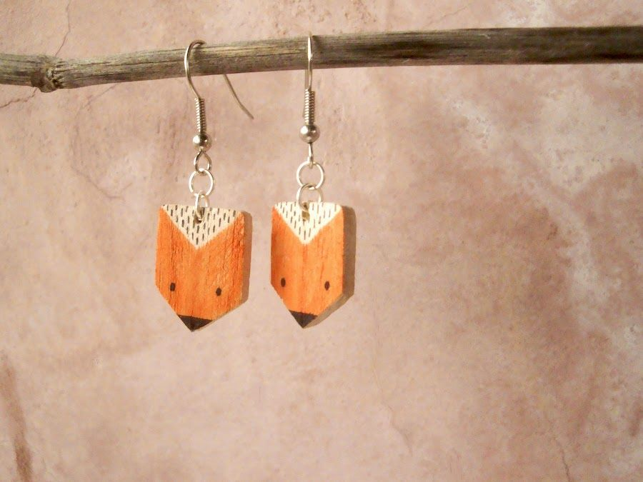 infinity blend: How to make handmade wooden jewelry with simple tools