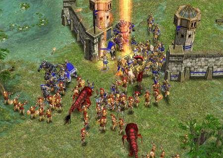 Age Of Mythology The Titans Free Download Age Of Mythology