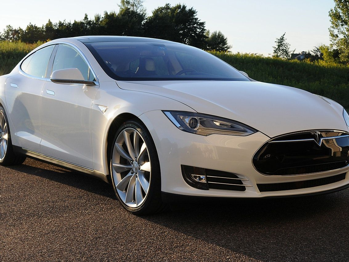 tesla just issued its largest ever recall over this model s flaw rh pinterest com