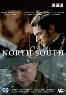 North & South mini series.