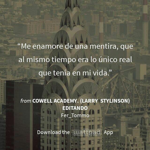 Cowell Academy