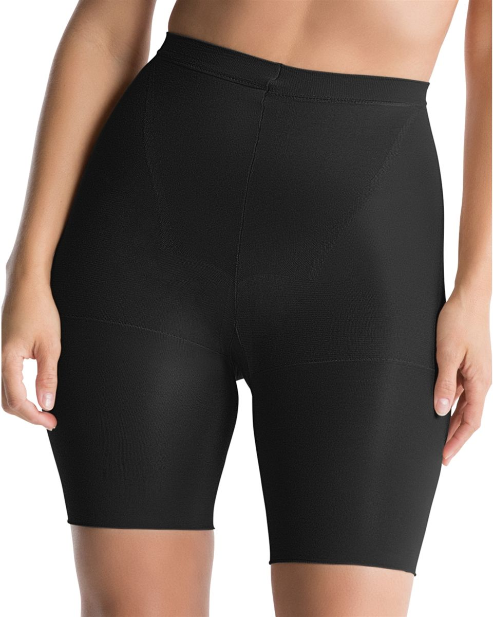Spanx In-Power Line Super Power Panties - Style#: 915 - Colours: Nude, Black