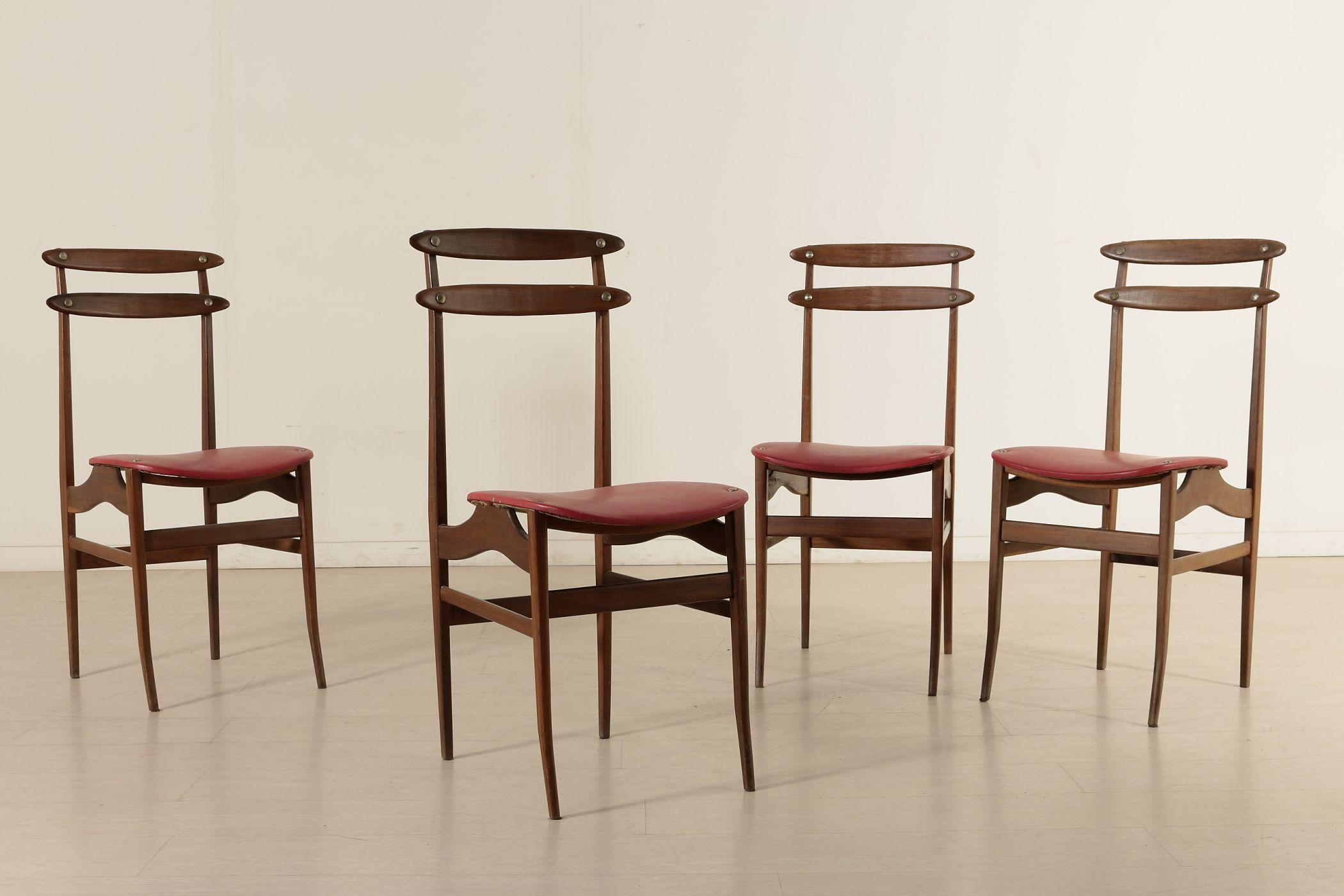Mobili Scandinavi Modernariato : Sedie anni anticonline mobilio arredamento midcenturymodern