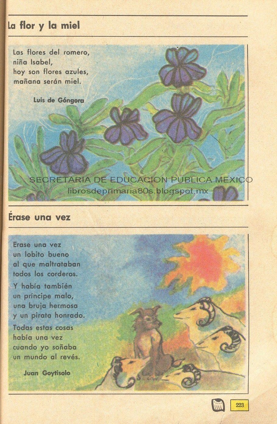 Baby's busy day (un día ocupado del bebé, en español), where is bear? Libros de Primaria de los 80's: Poemas - Español Ej. y Lec