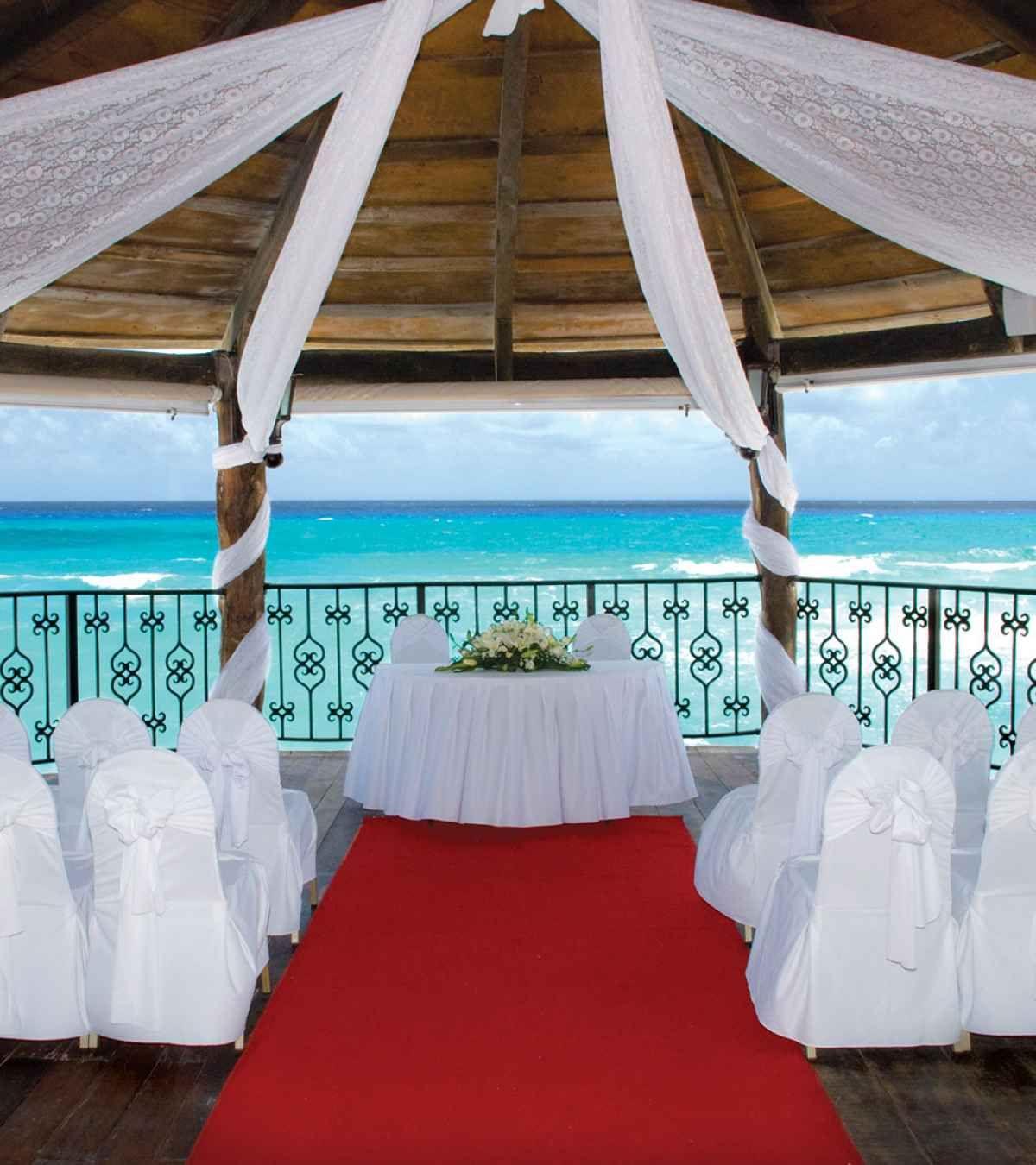 Brand New Wedding Venues