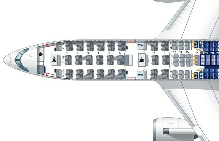 Review Lufthansa Airbus A350 Business Class Nach Munchen Reisen