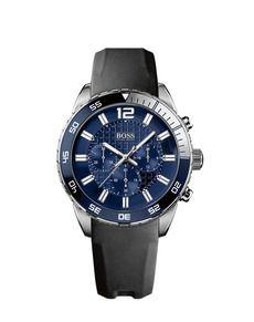 15f793c37f1c Reloj de hombre Hugo Boss - Hombre - Relojes - El Corte Inglés - Moda