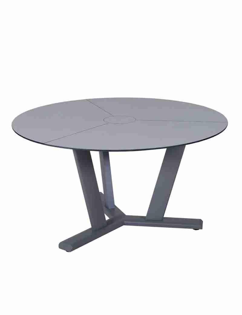 Table Ronde 8 Personnes Dimensions Conceptions De Maison