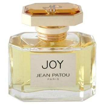 """Joy Eau de Toilette - Got this for Mom on Mother's Day. She used to wear it in the 70's. It takes 10,600 jasmine flowers and 28 dozen May roses to make a single ounce of the """"costliest perfume in the world."""""""