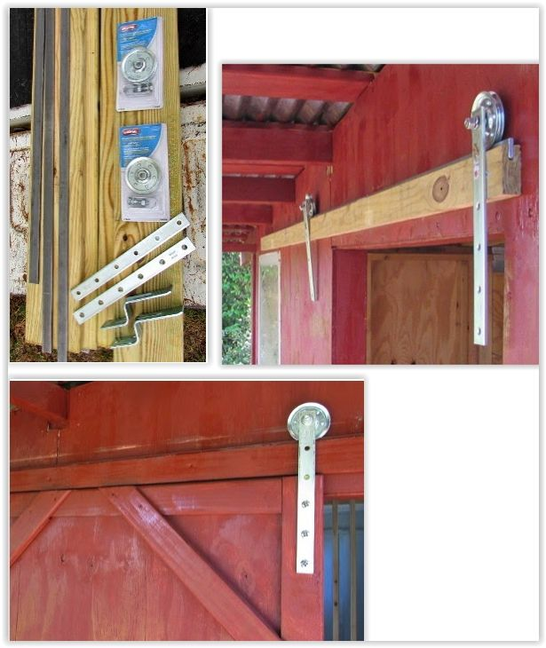 Barn Door Supplies For Cheaper Do It Yourself 3 4 Ft