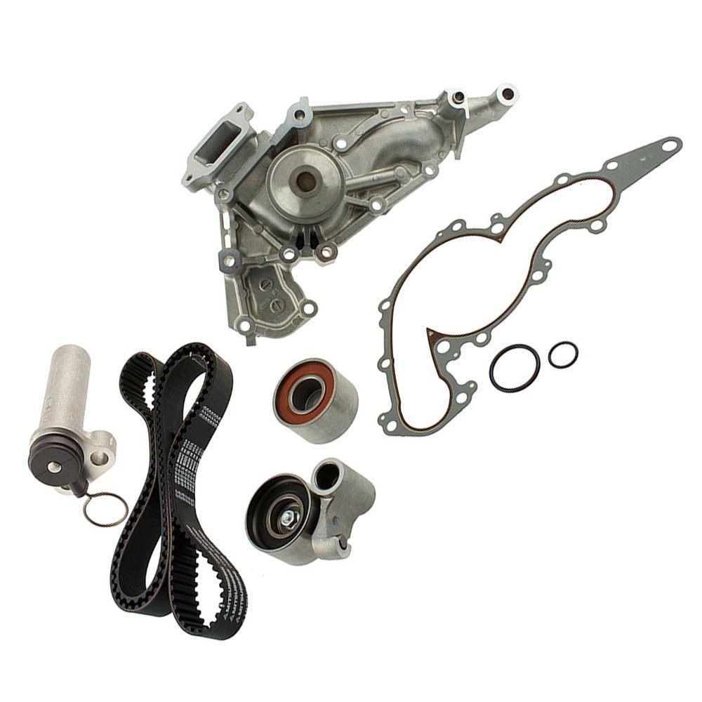Timing Belt Water Pump 1998 1999 2000 2002 2004 Lexus Ls400 Ls470 Ls430 Gx470 Aisin