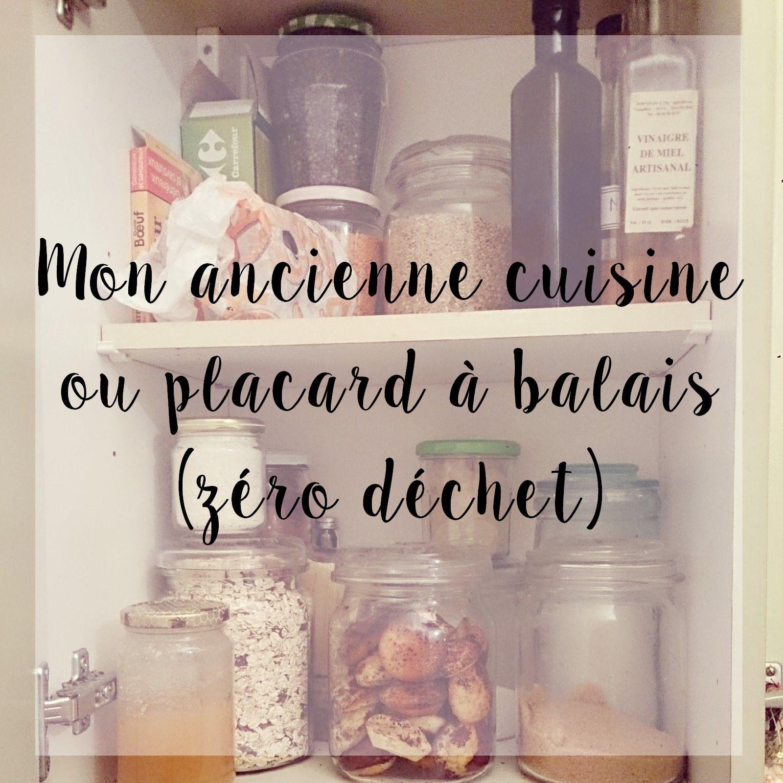Le Debuts De Ma Cuisine Zero Dechet Zero Waste Zero Dechets