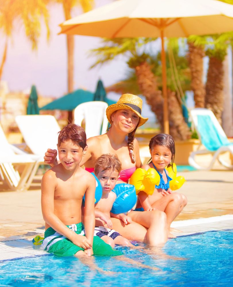 3 Best Family-Friendly Resorts In Mexico