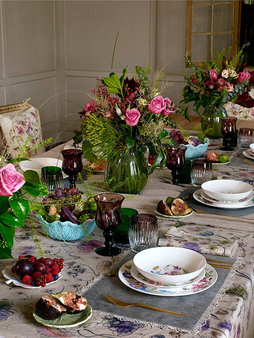 Lookbook - Thanksgiving | Zara Home United States of America