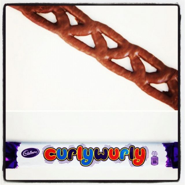Curlywurly