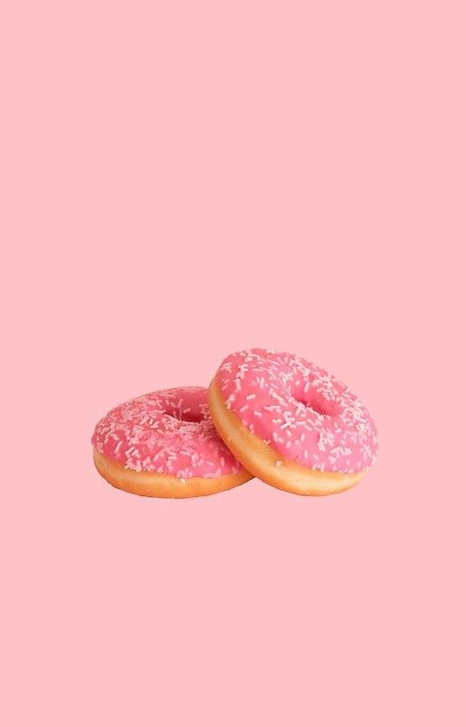 Donuts iPhone Case & Cover
