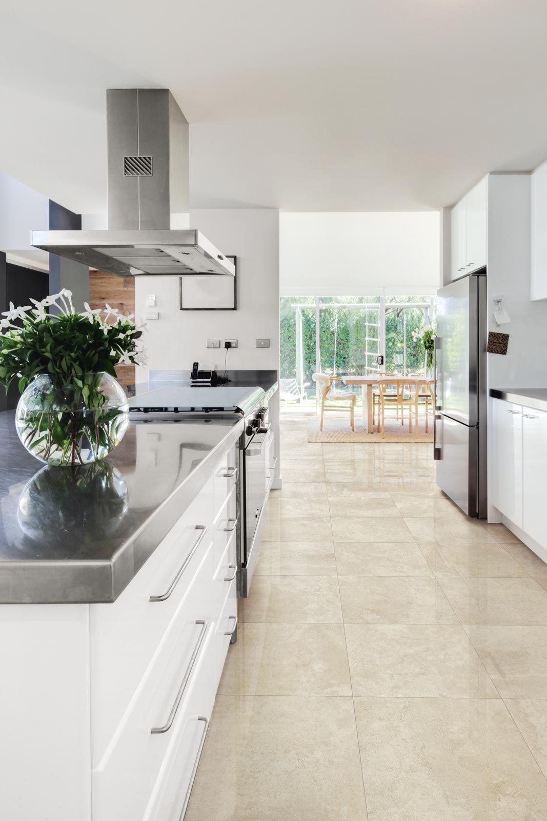 Preview Piastrelle In Ceramica Marazzi Marazzi Preview Porcelain Ceramics Tiles Piastrelle Progettazione Di Una Cucina Moderna Idee Per La Casa