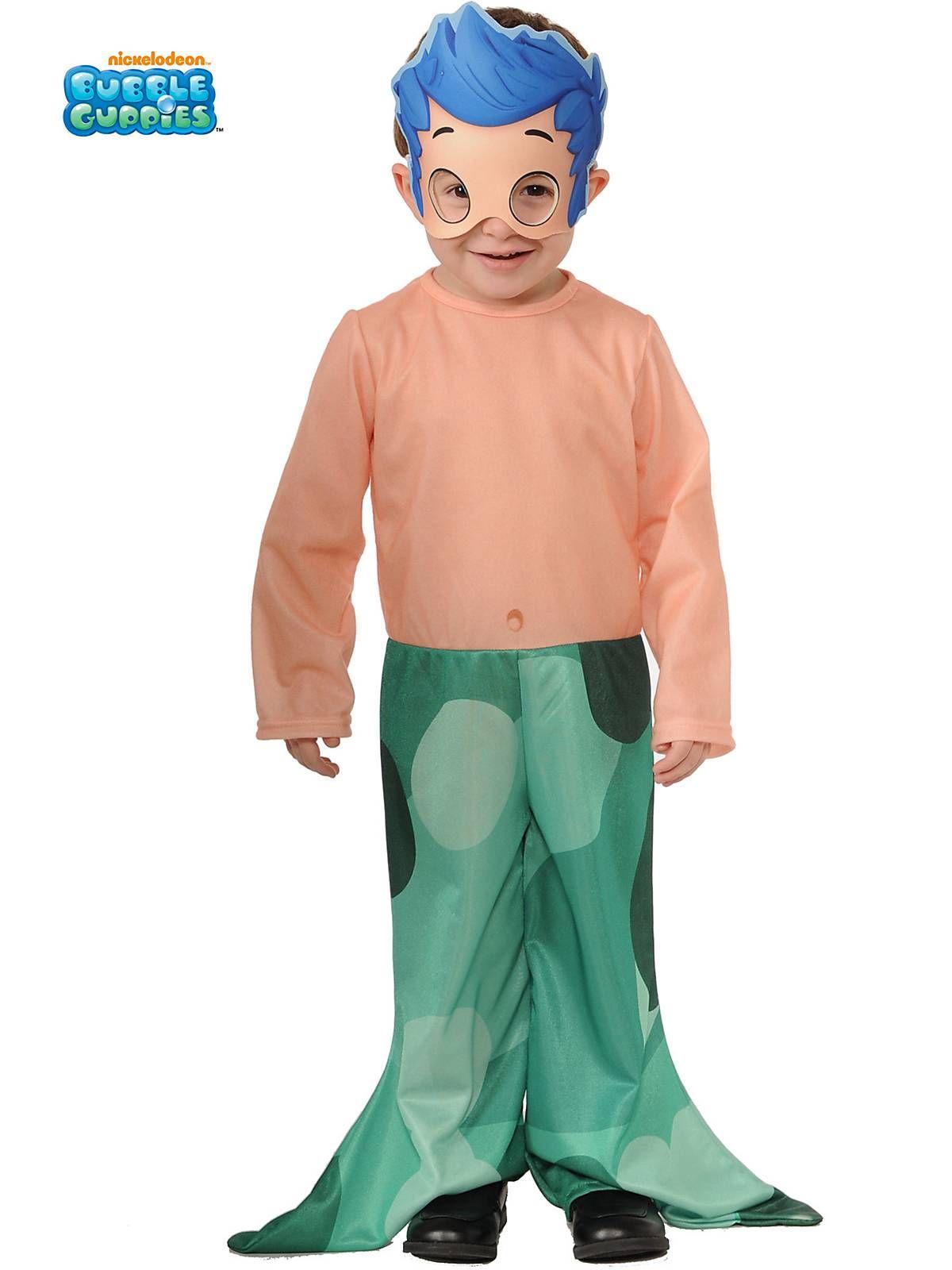Nickelodeon characters costumes diy
