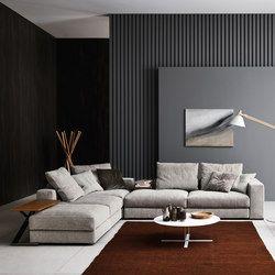 ananta class sofa designer sofas von saba italia alle infos hochaufl sende bilder cads. Black Bedroom Furniture Sets. Home Design Ideas