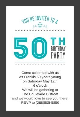 50th birthday invitation templates free printable templates 50th birthday invitation templates free printable filmwisefo