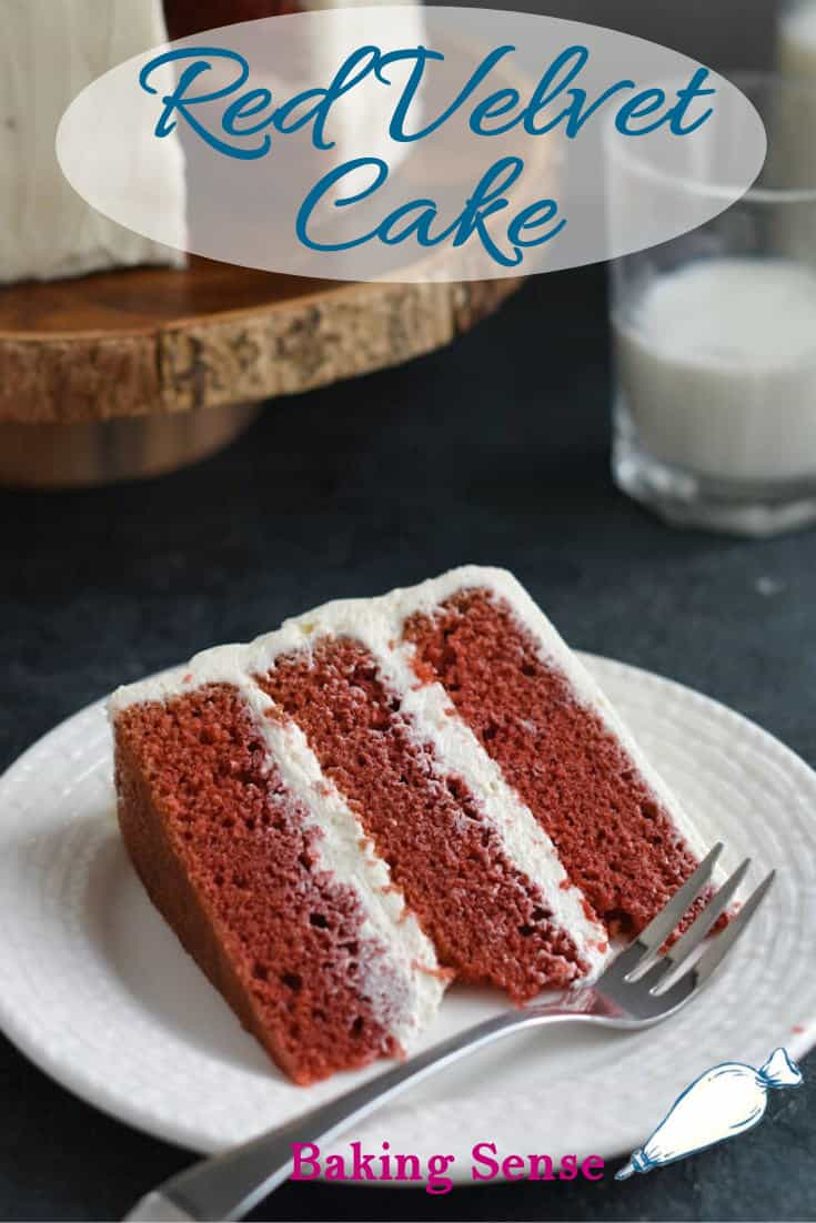 Red Velvet Cake Or Cupcakes Recipe In 2020 Velvet Cake Velvet Cake Recipes Red Velvet Cake